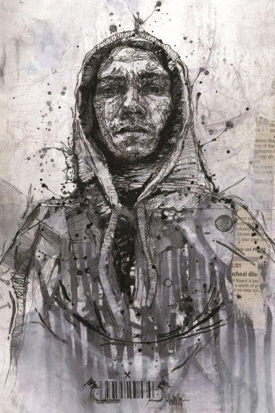 Bekannte künstler  Morik - chrom · Galerie für Gegenwartskunst